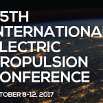 Picture announcing the IEPC 2017